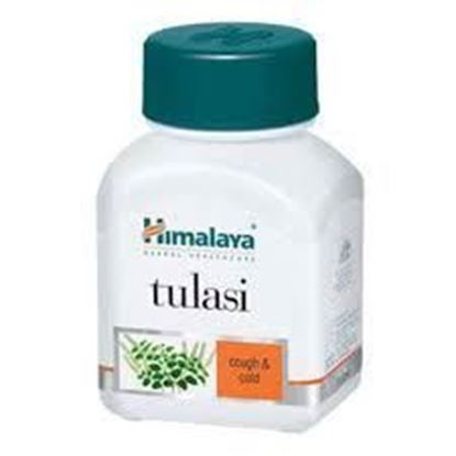 Picture of Himalaya Tulsi Tablet