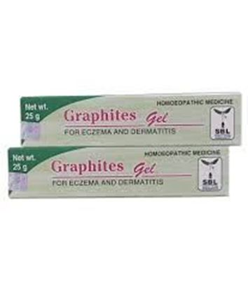 Picture of SBL Graphites Gel