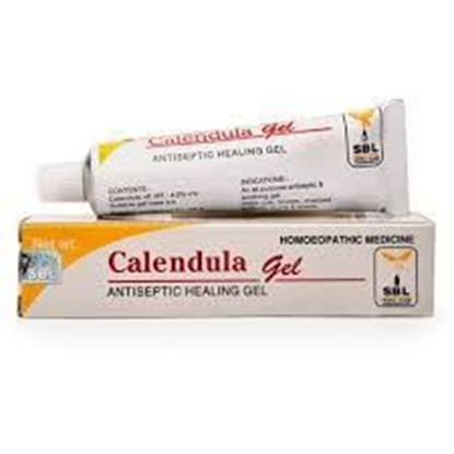Picture of SBL Calendula Gel