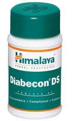 Picture of Himalaya Diabecom DS