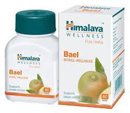 Picture of Himalaya Bael Tablet