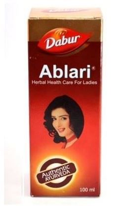 Picture of Dabur Ablari Syrup