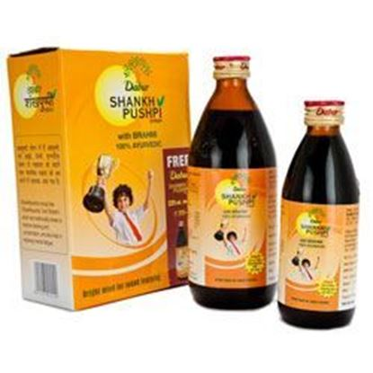 Picture of Dabur Shankhpushpi