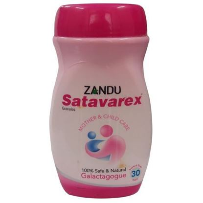 Picture of Zandu Satavarex Powder