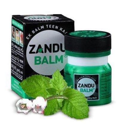 Picture of Zandu Balm