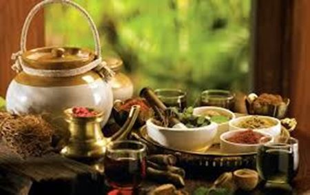 Picture for category Ayurvedic Top Brand