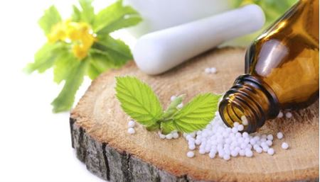 Picture for category Homeopathy Medicines