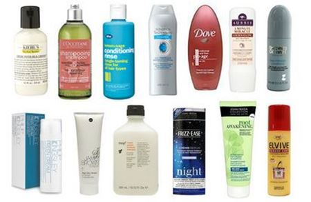 Picture for category Hair Care Products