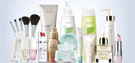 Picture for category Skin Care Products