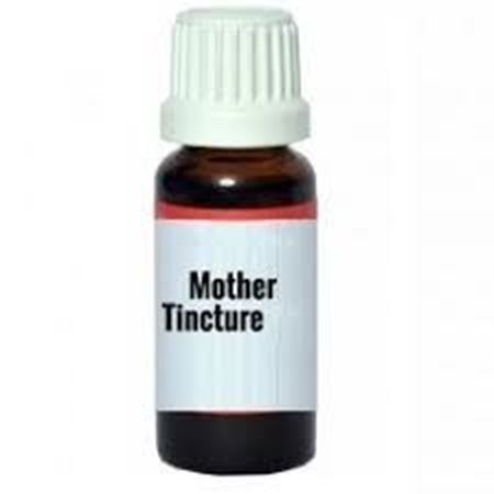 Picture for category Mother Tinctures