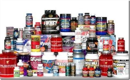 Picture for category Protein Supplements