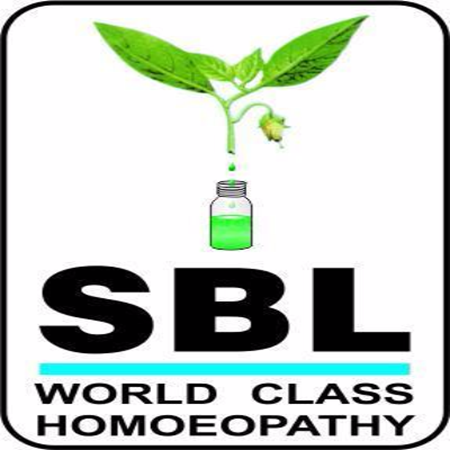 Picture for category SBL Homeopathy
