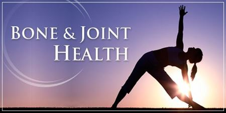 Picture for category BONE & JOINT HEALTH