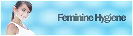 Picture for category Feminine Hygiene