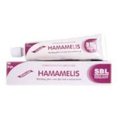 Picture of SBL Hamamelis Ointment