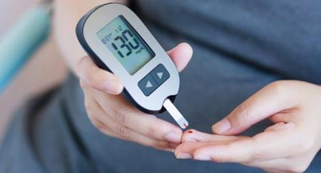 Picture for category DIABETES MONITORS