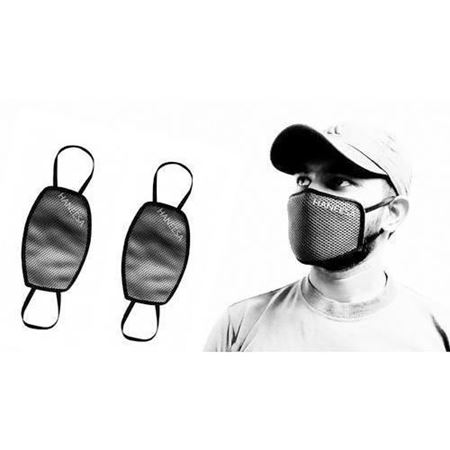 Picture for category ANTI-POLLUTION MASKS