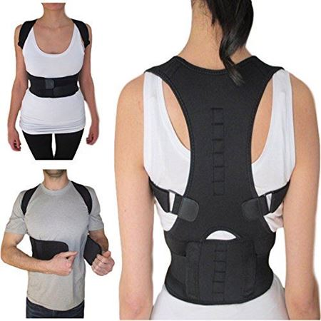 Picture for category NECK & SHOULDER SUPPORT