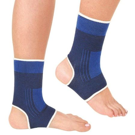 Picture for category ANKLE & FOOT SUPPORT