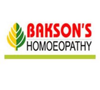 Picture for manufacturer Bakson Homeopathy
