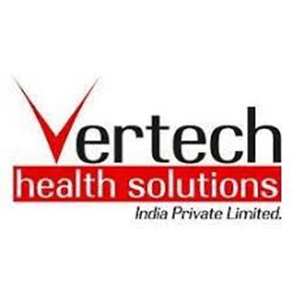Picture for manufacturer Vertech Health Solutions India Pvt Ltd