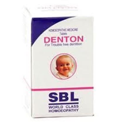 Picture of SBL Denton Tabs