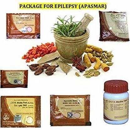 Picture of EPILEPSY (APASMAR)