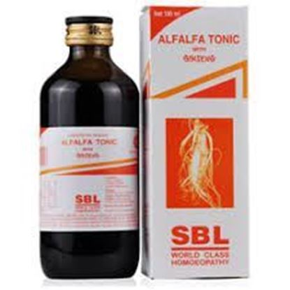Picture of SBL Alfalfa Tonic