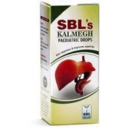Picture of SBL Kalmegh Drops (30ml)