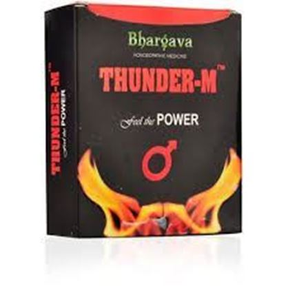 Picture of Dr. Bhargava Thunder M Tablet (30tab)