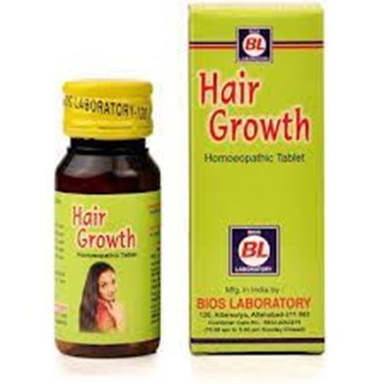 Picture of Bios Lab Hair Growth Tablet (25g)