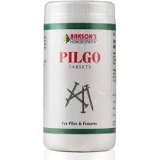 Picture of Bakson Pilgo Tablets (200tab)