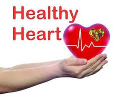 Picture for category Healthy Heart