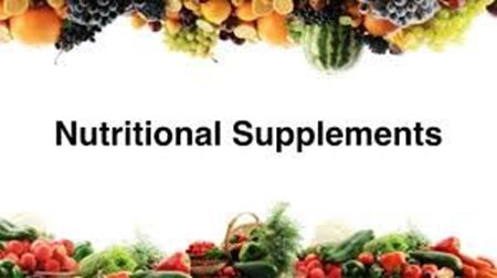 Picture for category Nutritional Supplements