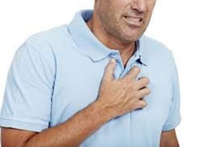 Picture for category Chest Pain & Angina