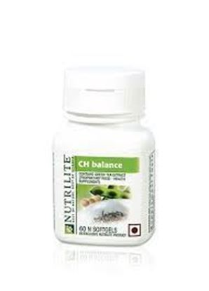 Picture of Amway Nutrilite CH Balance Softgels