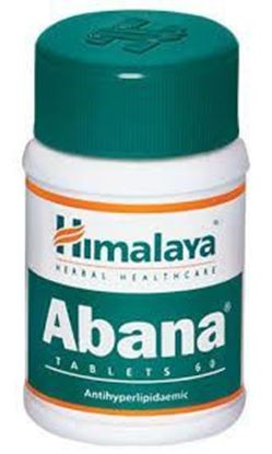 Picture of Himalaya Abana Tablet (60tab)