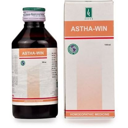 Picture of Adven Astha Win Syrup