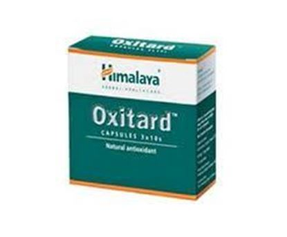 Picture of Himalaya Oxitard Capsule (30caps)