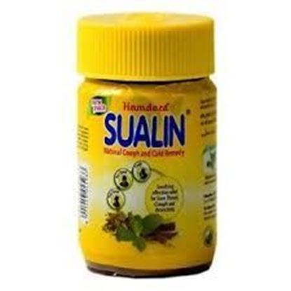 Picture of Hamdard Sualin Tab