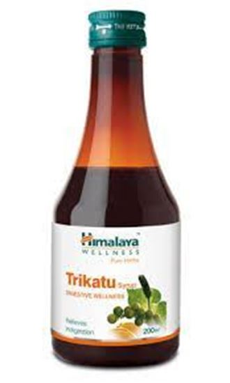 Picture of Himalaya Trikatu Syrup (200ml)