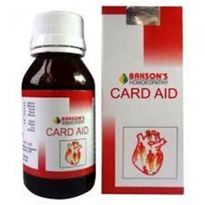 Picture of Bakson Card Aid Drops