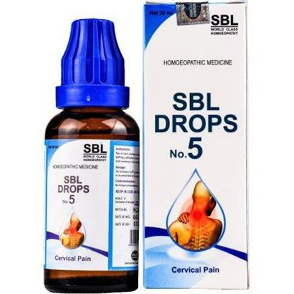 Picture of SBL Drops No. 5