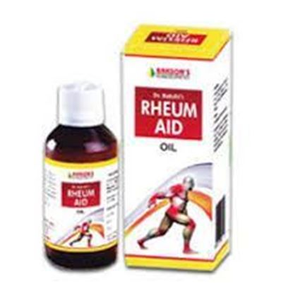 Picture of Bakson Rheum Aid Oil