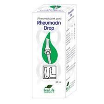 Picture of New Life Rheumacin Drops
