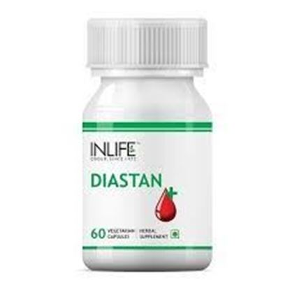 Picture of Inlife Diastan Capsule
