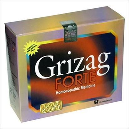 Picture of Dr. Wellmans Grizag Forte Drops