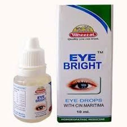Picture of Wheezal Eye Bright Eye Drops