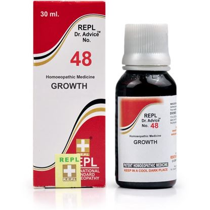 Picture of REPL Dr. Advice No 48 (Growth)