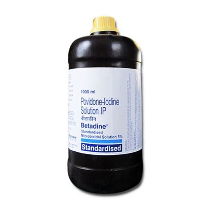 Picture of Betadine 5 % Solution